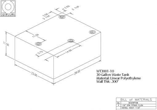 wt3001-10