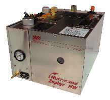 ITR Diesel Water Heaters