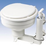Raske 104 Toilet
