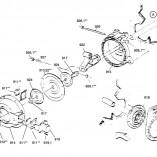 Raske Bilge Pump Schematic