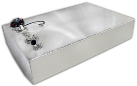 aluminum tank WI