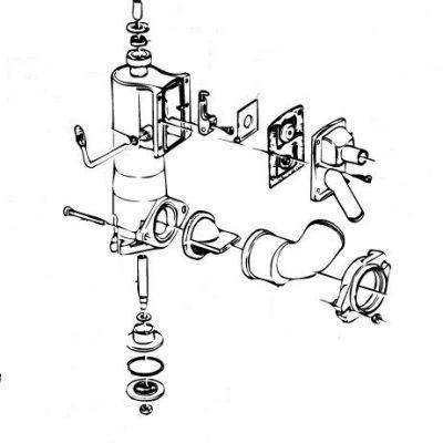 Raske 501 Pump