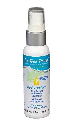 Tea Tree Power Mist 2oz.