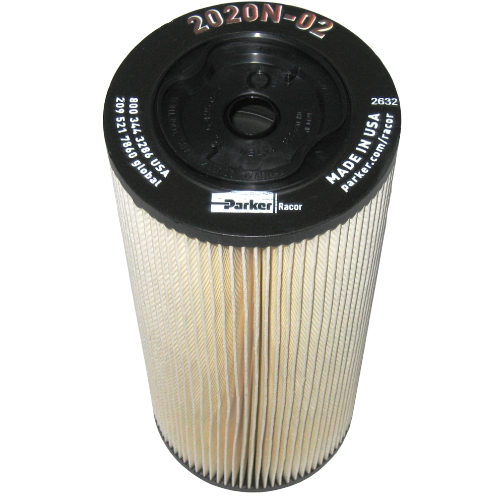 2020N-02 Replacement Cartridge Filter Element for Turbine Series Filters