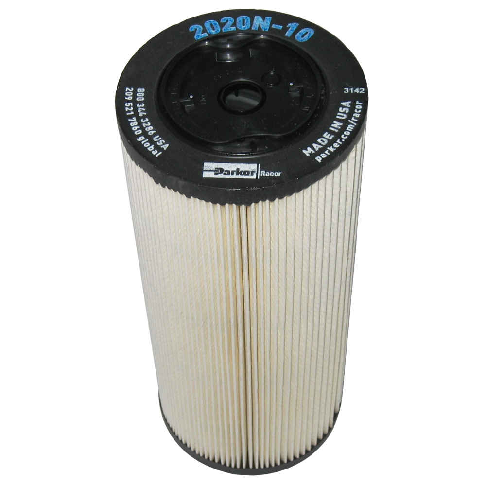 2020N-10 Replacement Cartridge Filter Element for Turbine Series Filters