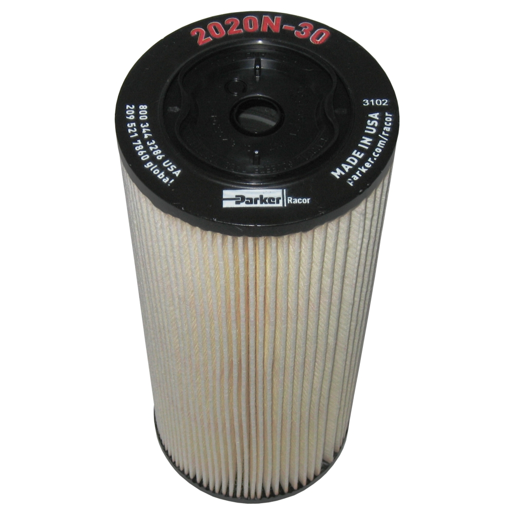 2020N-30 Replacement Cartridge Filter Element for Turbine Series Filters