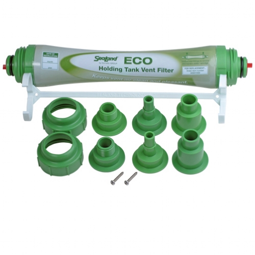 SeaLand ECO Holding Tank Vent Filter