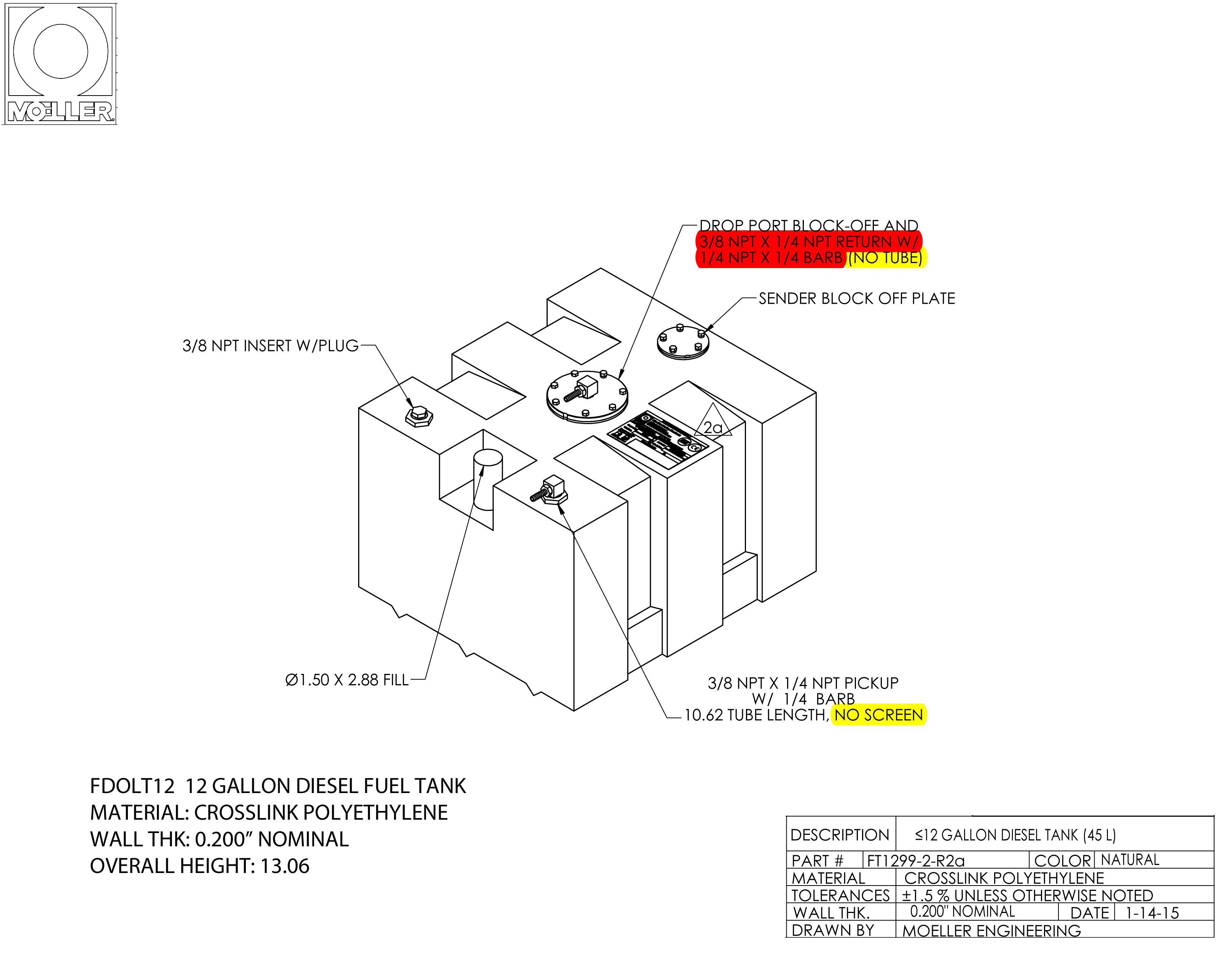 Moeller Fuel Tank Archives - Ocean Link Inc