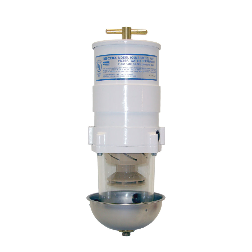 Marine Fuel Filter Water Separator Turbine Series, 900MA10