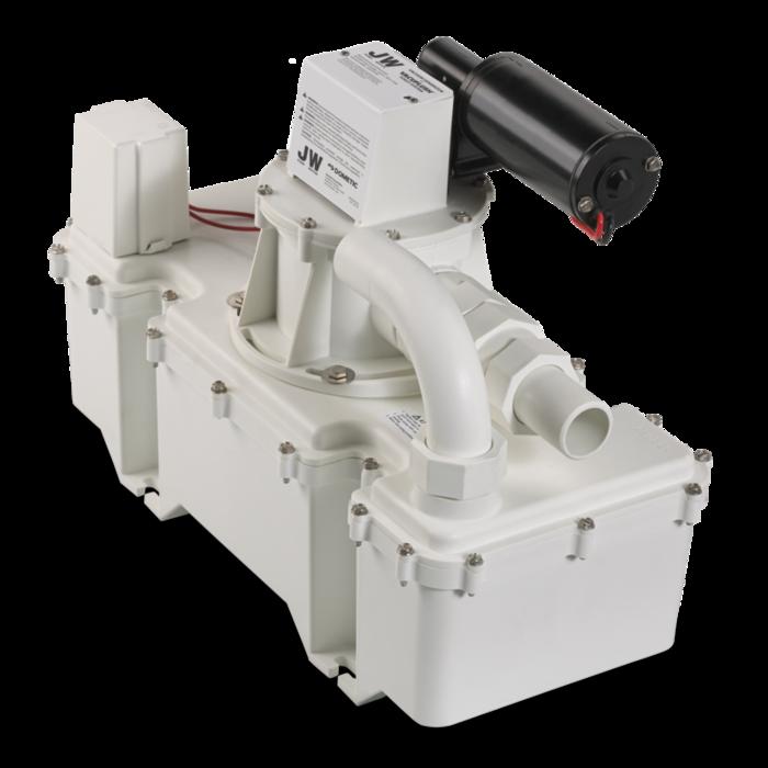 VG4 J-Series Vacuum Generator 12V, 780012