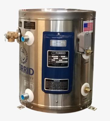 Torrid Water Heaters