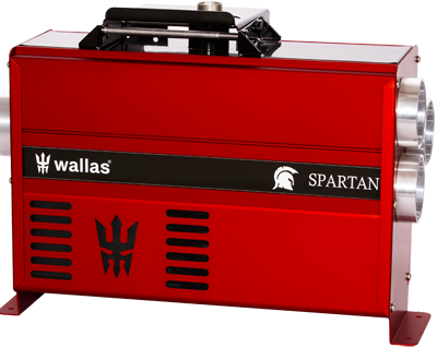 Wallas Spartan